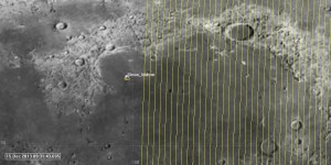 Dec 15 Lunar Ground Tracks Zoomed (click to zoom)
